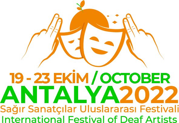International Festival of Deaf Artists